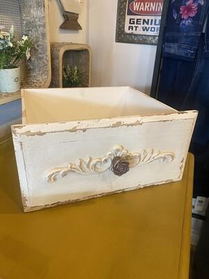 Wooden Crate - Medium