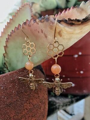 Honig Earrings (NOW ON SALE)