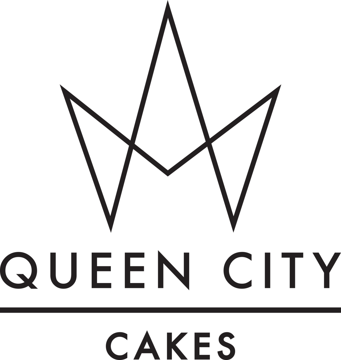 Queen City Cakes Gift Card