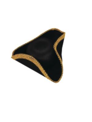 Deluxe Tricorner Hat