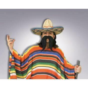 Mexican 'Sombrero Hat