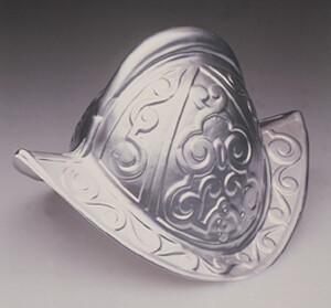 Conquistador Helmet (Plastic)