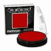 Starblend Pancake Makeup - Red
