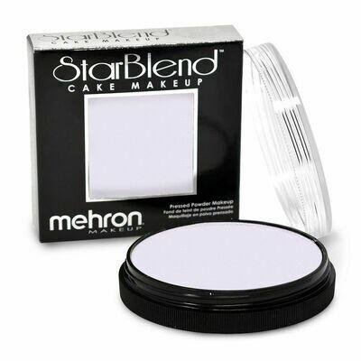 Starblend Pancake Makeup - White