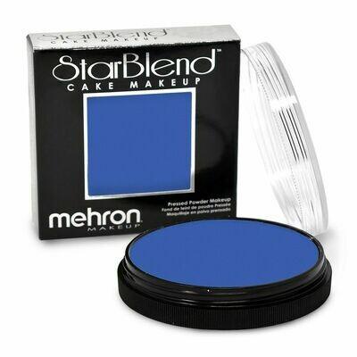 Starblend Pancake Makeup Blue