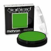 Starblend Pancake Makeup - Green
