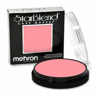 Starblend Pancake Makeup - Pink