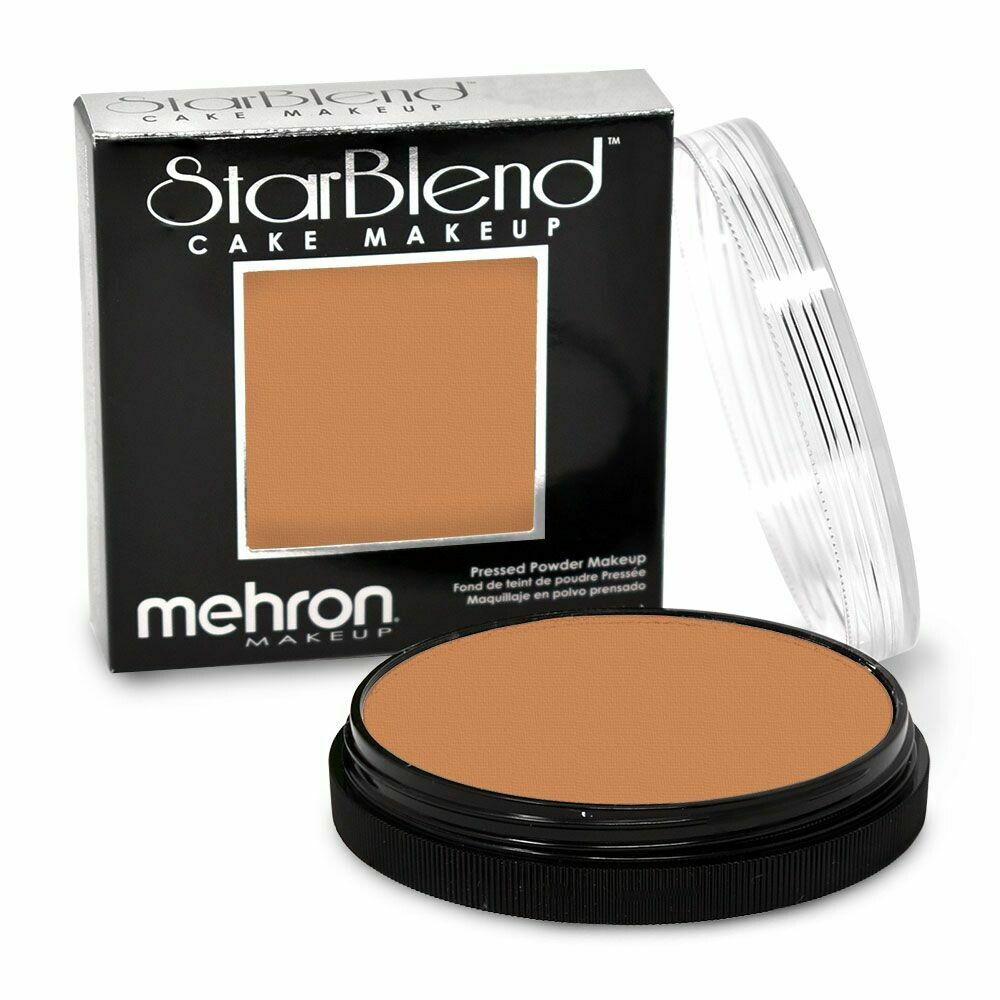 Starblend Pancake Makeup - Tv Tan