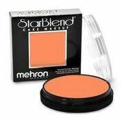 Starblend Pancake Makeup - Orange