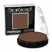 Starblend Pancake Makeup - Ebony