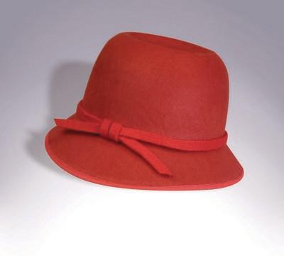 Roaring 20's Flapper Hat