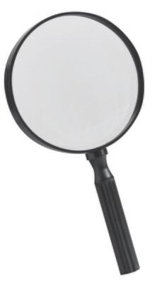 Jumbo Magnifying Glass