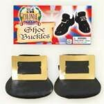 Colonial Shoe Buckles