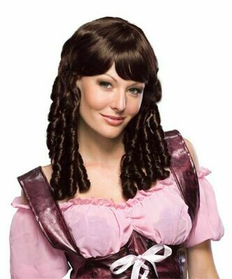 Belle Wig Brown