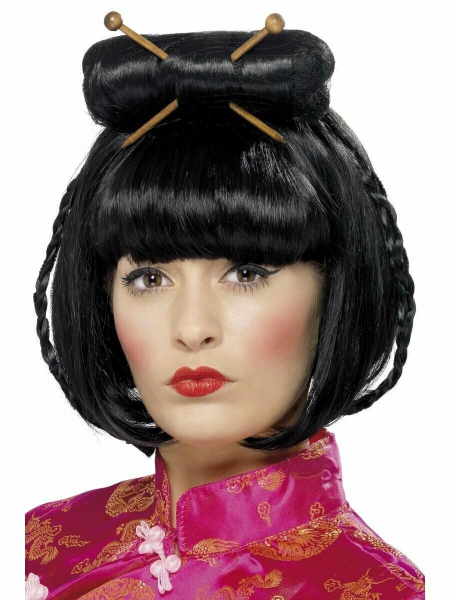 Asian / Geisha Wig