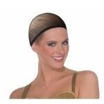 Delixe mesh wig cap Black