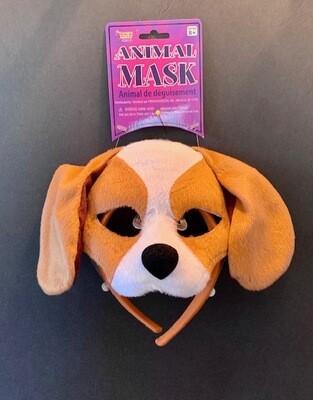 Child Headband puppy mask