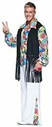 70's Outta Sight Unisex Costume