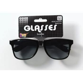 Blues Bros - 50's Sunglasses