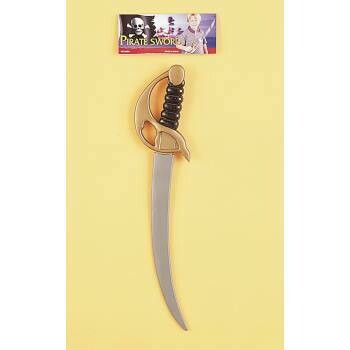 Deluxe Pirate Sword-Epee