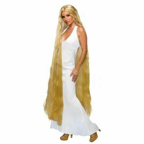 "60"" Godiva Wig"