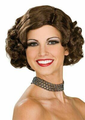 20's Flapper wig