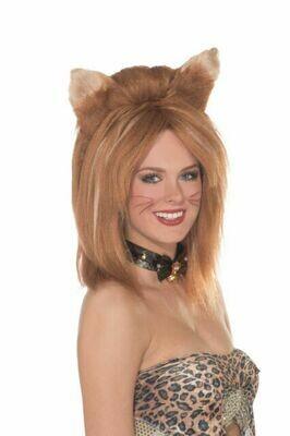 Feline Fantasy Wig