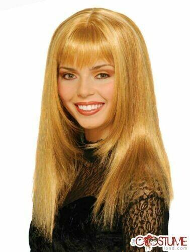 Honey Wig