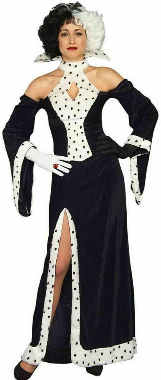 Dog Lovin Diva Dress  Ad Std