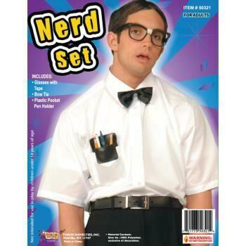 Nerd Kit