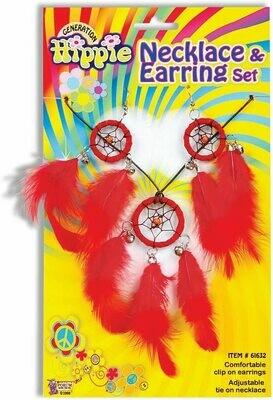 Hippie Jewelry Set