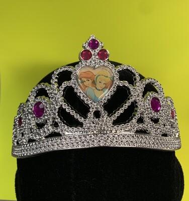 Plastic Disney Princess Tiara