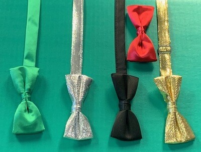 Satin - Lame Bowtie assortment