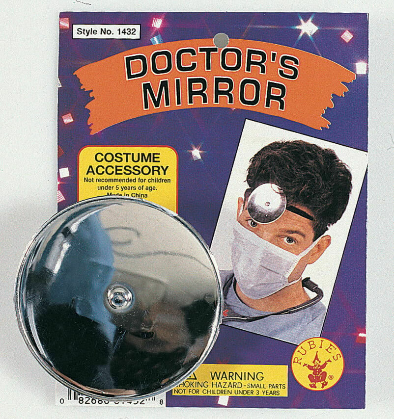 Doctor's Reflector