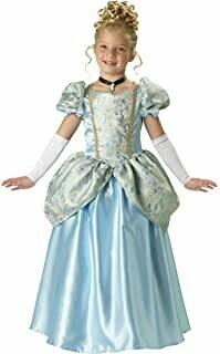 In Character Child Enchanting Princess Costume