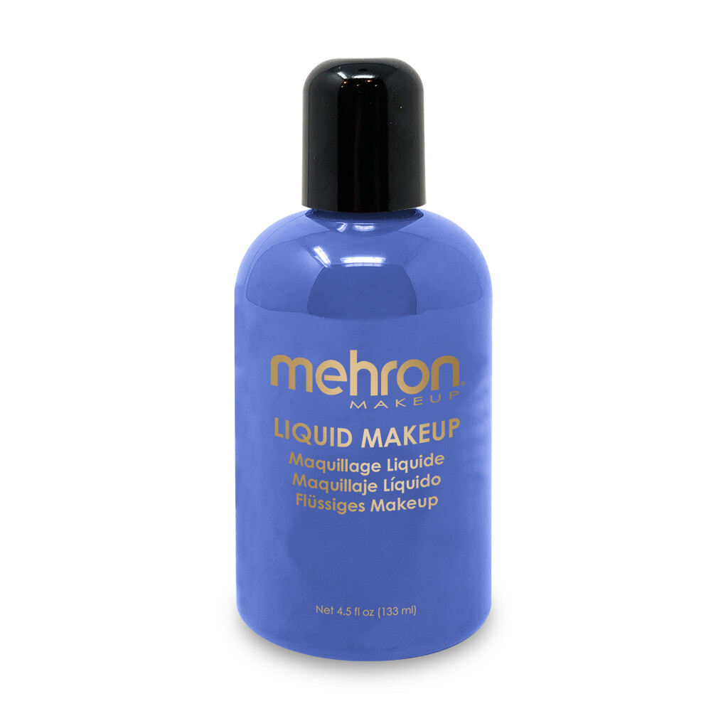 Blue Mehron Liquid Makeup 4.5 oz