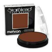 Starblend Pancake Makeup - Sable