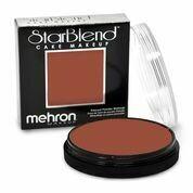 Starblend Pancake Makeup - Dark Egyption