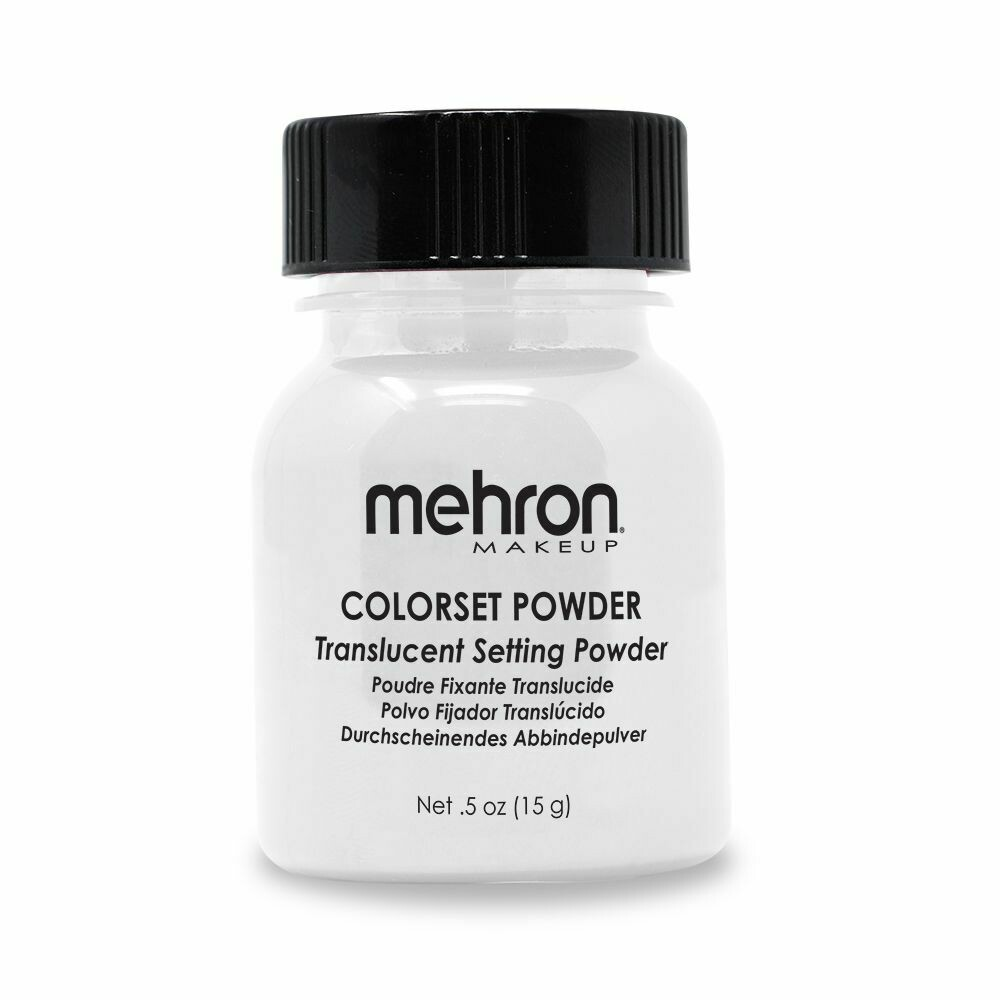 Colorset Powder .5oz