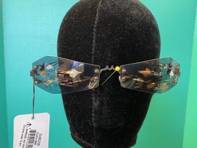 Coffin Sunglasses