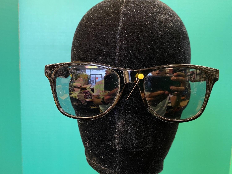 Black Blues Brothers Sunglasses