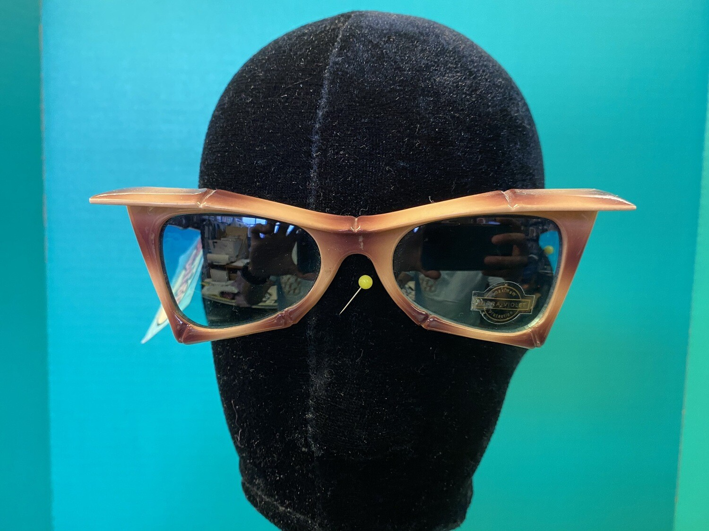 Bamboo Brown Sunglasses