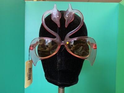 Pink Flamingos Sunglasses