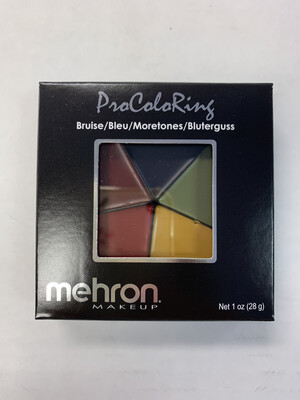 Pro Color Bruise Ring