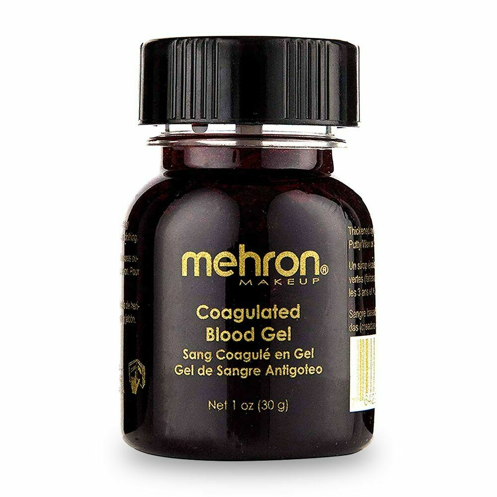 Coagulated Blood 1 OZ