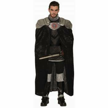 Dark Royalty King Crusader Cape