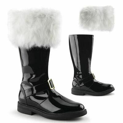 Santa Boot Cuffs