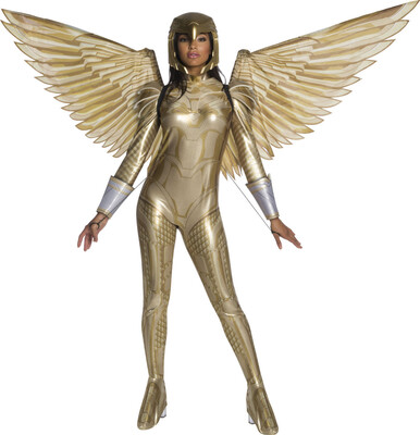Wonder Woman Armor Wings *Wings Only*