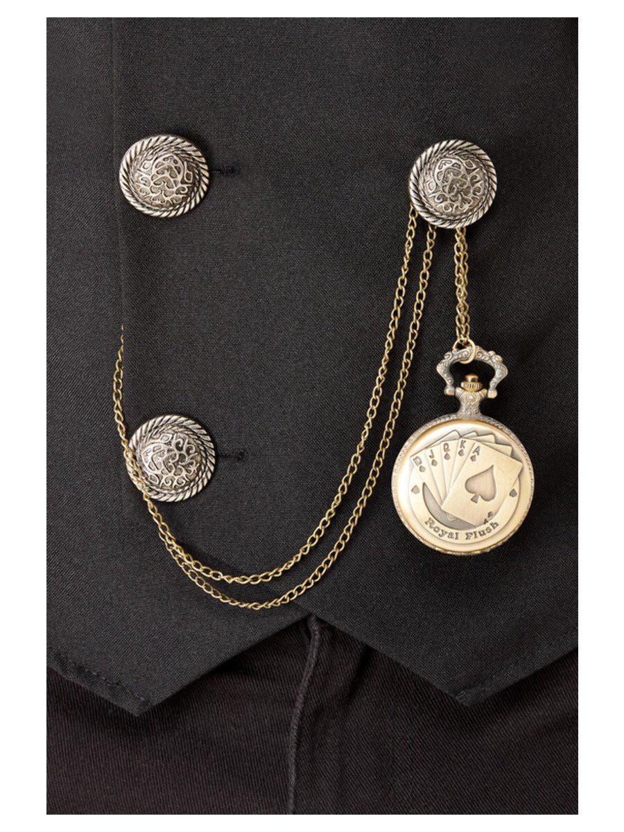 20's Pocket Fob Watch