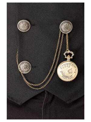 20's Pocket Fob Watch